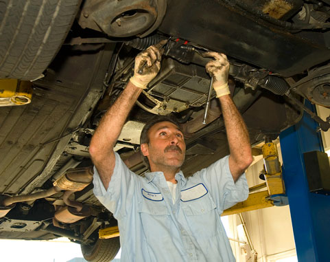 auto service in Ormond Beach, FL
